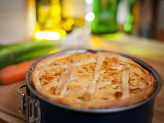 What's your go-to autumn comfort food?