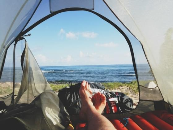 If you were going camping, where would you like to go to?