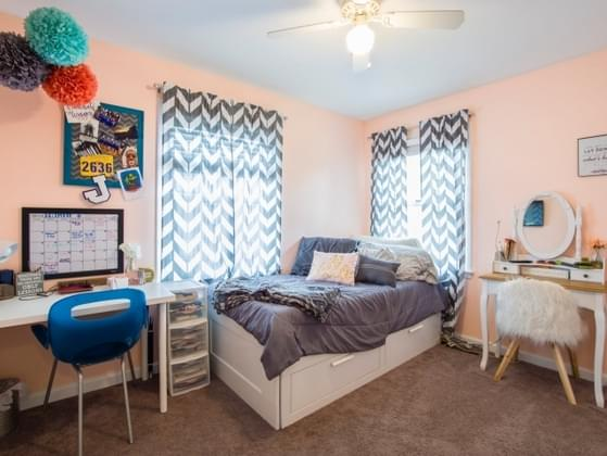 What vibe should your room give off?