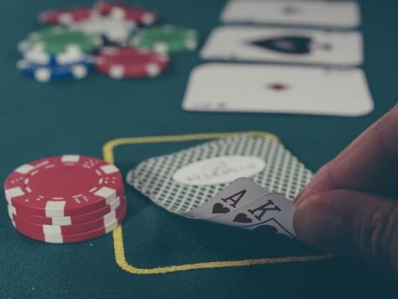 Can you play poker with just two people?