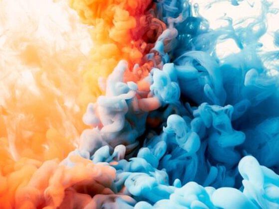 Choose a color combination!