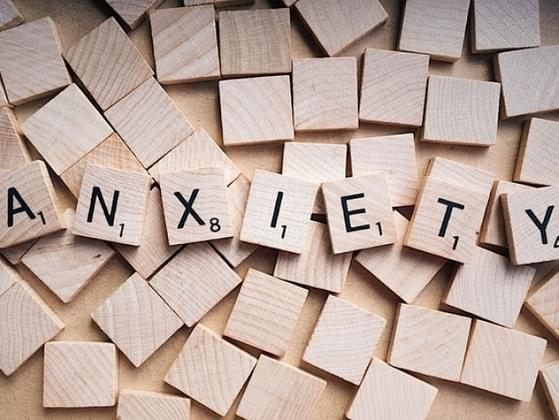 How often are you anxious?
