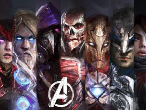 Who is your favorite superhero?