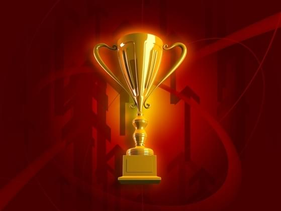 What do you deserve an award for?