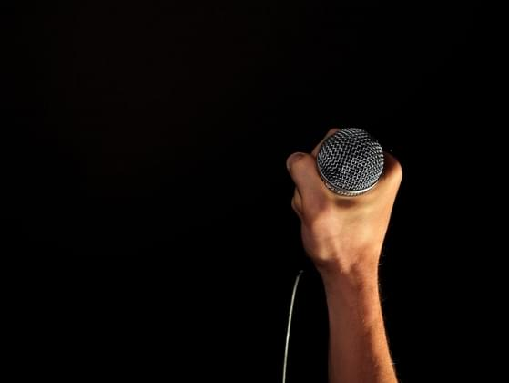 Do you ever sing in the shower?