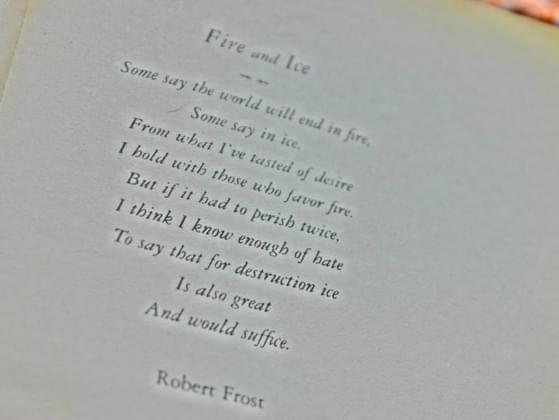 Have you ever written an erotic poem for someone?