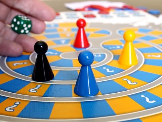 You're trying to choose a board game to play with friends. Which of the following activity's would you excel at most?
