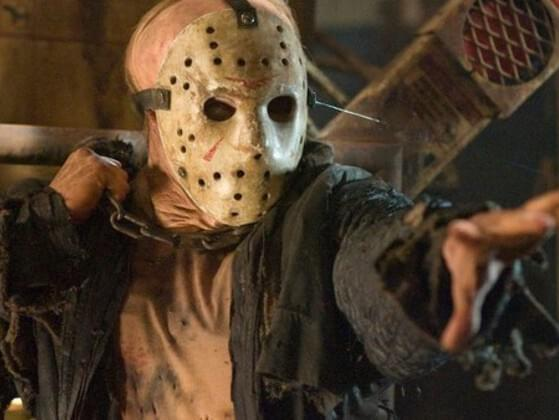 In Which Movie Did Jason's Trademark Hockey Mask Make Its First Appearance?
