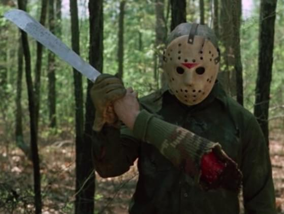 Jason Speaks Twice: Once As A Child, And Once As An Adult. Which Line Below DOESN'T He Say?