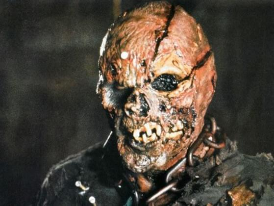 What Other Horror Movie Character Fought Jason And Freddy In A Jeff Katz Comic Spin Off?