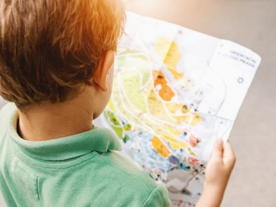 Geographically speaking, how far away is your family?