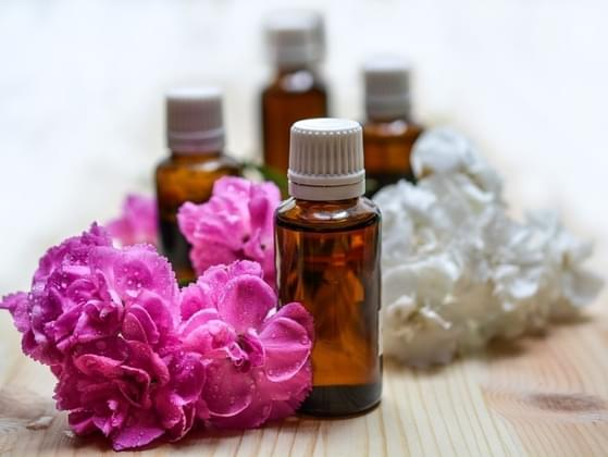 Do you ever use essential oils to remedy an ache or illness?