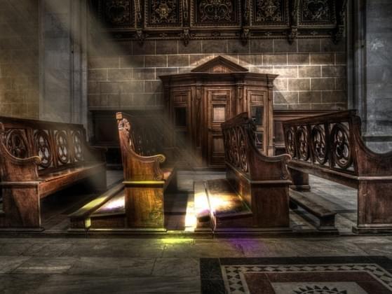 How often do you attend church?