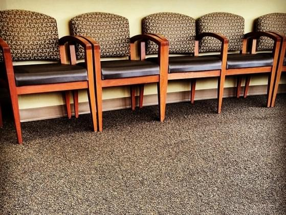 Your partner, child or pet has to undergo a risky surgery. What activity would you do in the waiting room?