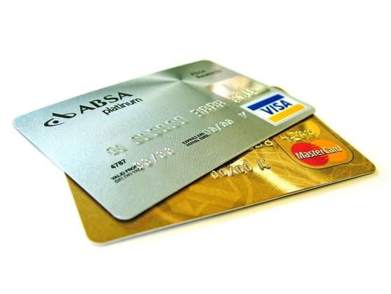 How many credit cards do you currently use or plan to use?