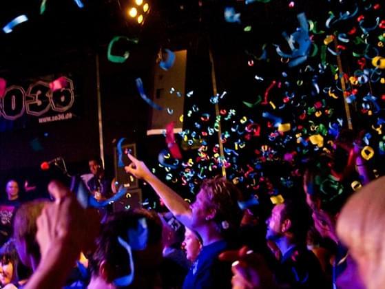 Do you enjoy surprise parties?