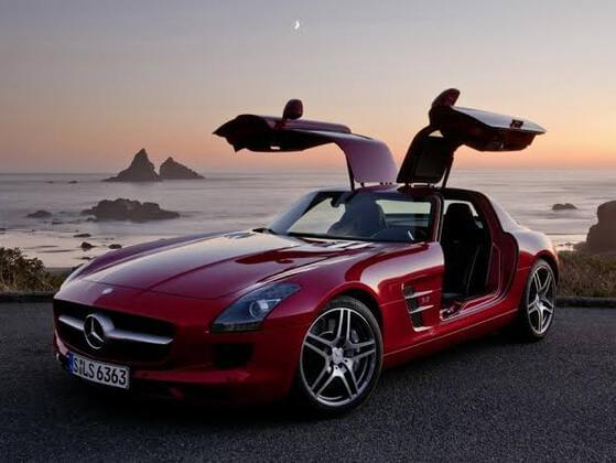 What's your dream car?