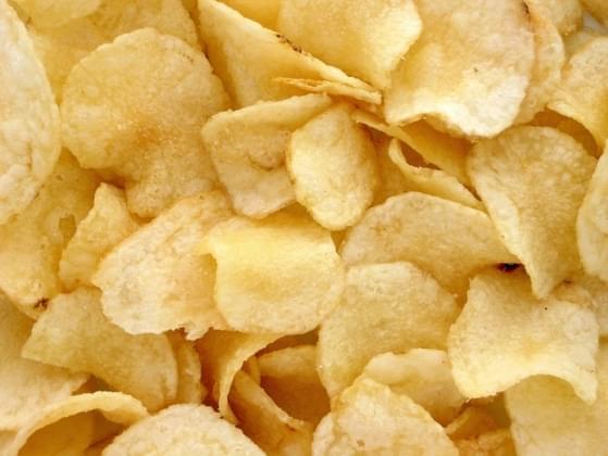 What's your favorite potato chip flavor?
