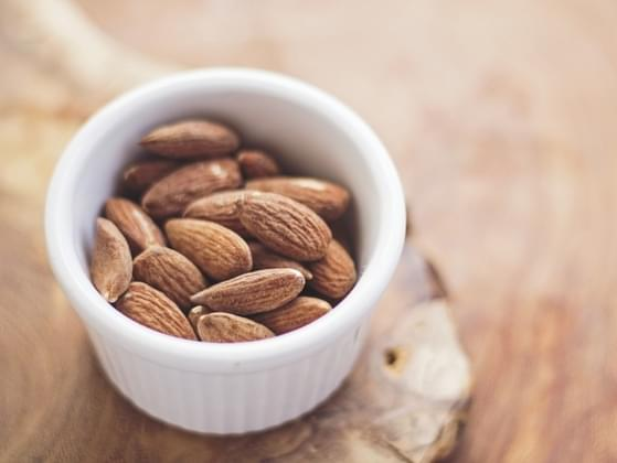 Which kind of nut do you prefer for snacking?