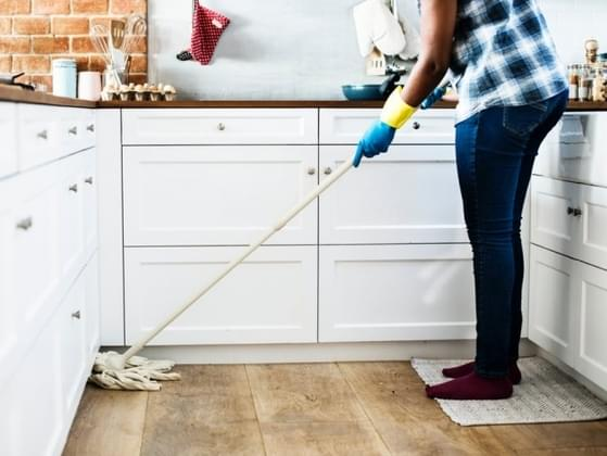 What was your least favorite chore growing up?