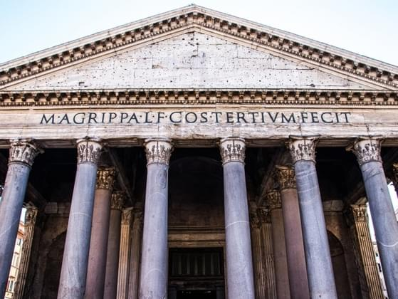 Which profession would you take on in Rome?