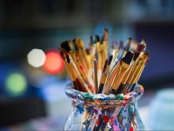 Are you more perceptive or creative?