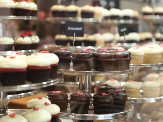 Pick a dessert.