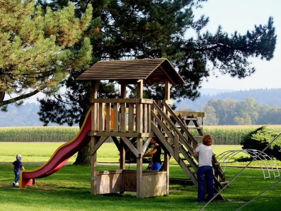 As a child, what activity dod you partake in the most?