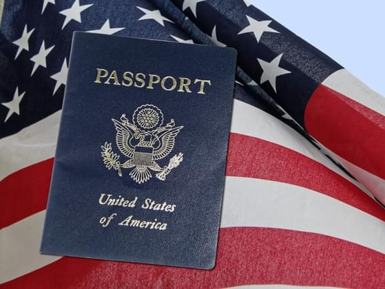Do you have your passport up-to-date?