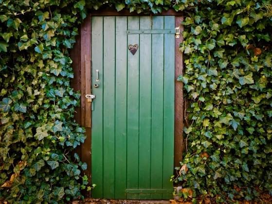 If one door closes...