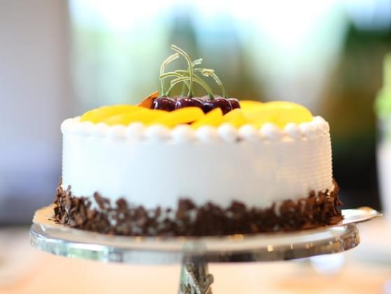 What kind of cake do you crave most?