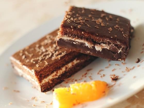 What kind of brownie is the best brownie?
