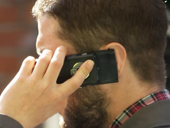 Should the NSA be able to record our personal phone calls?