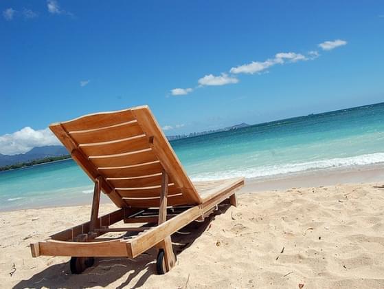 Choose a vacation destination!