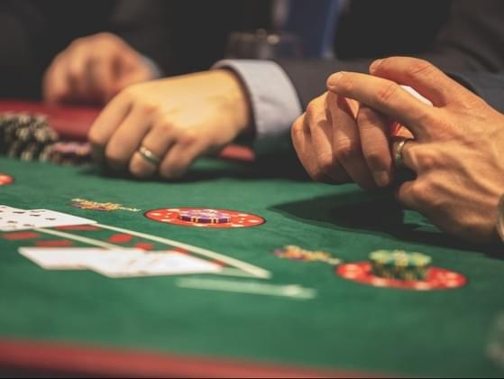 What are your thoughts on gambling?