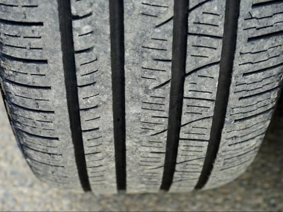 Would you rather get a flat tire or run out of gas?
