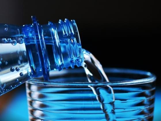 How often do you purchase plastic water bottles?