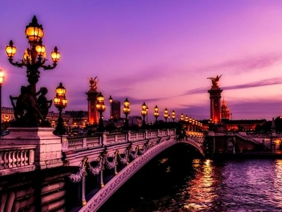 What would be the most important aspect of living in France?