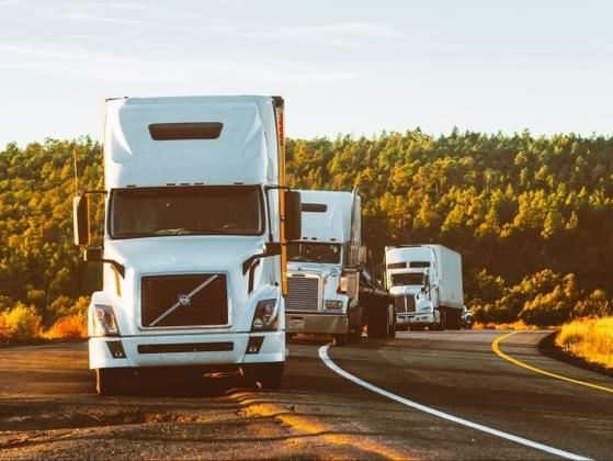 What is the biggest vehicle you've ever driven?