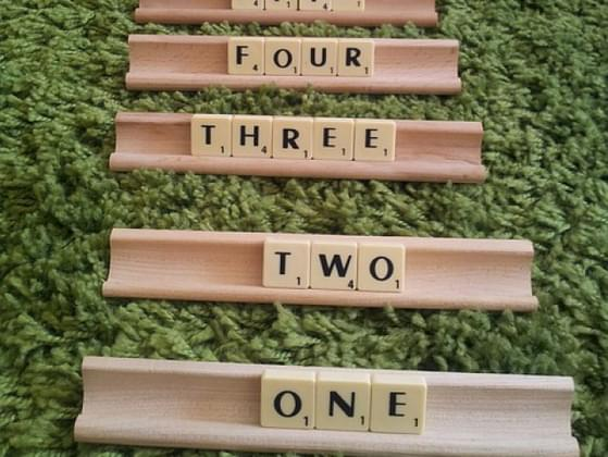 How many syllables are in your first name?
