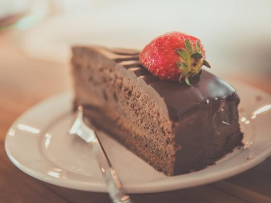 Which chocolate cake are you most likely to eat?