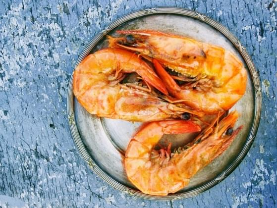 What kind of seafood would you like to have for dinner?