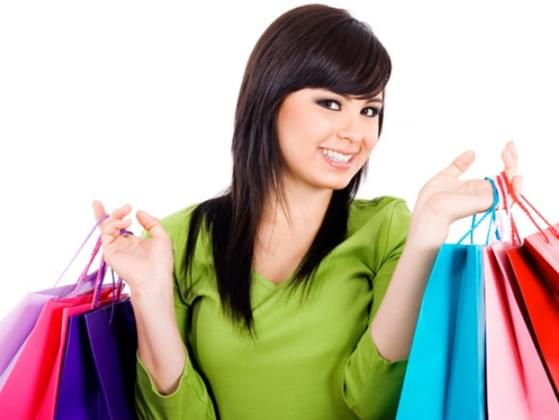 What is your favorite thing to shop for?