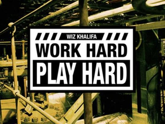 Should people work harder or play harder?