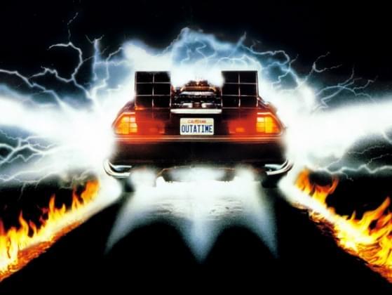 Choose a futuristic movie.