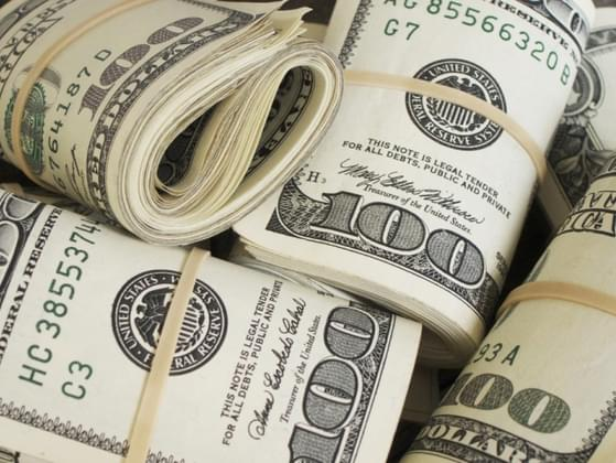 If money was no object, what would you do all day?
