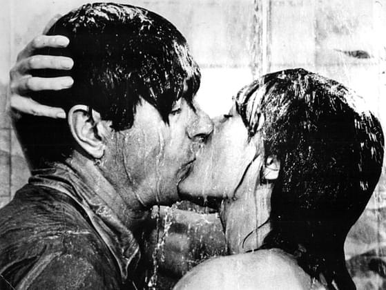 How old were you when you received your first kiss?