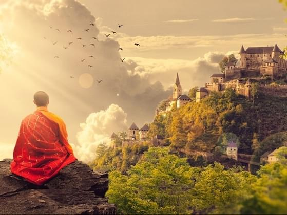 How often do you practice meditation?