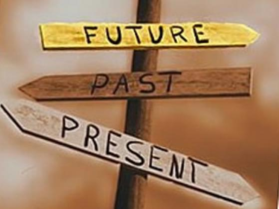 Which is better: Past or Present?