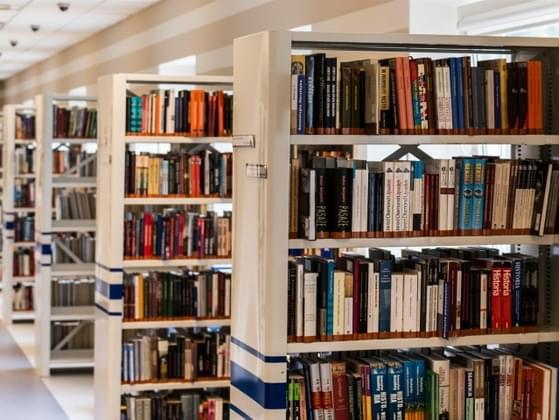 How often do you return library books on time?
